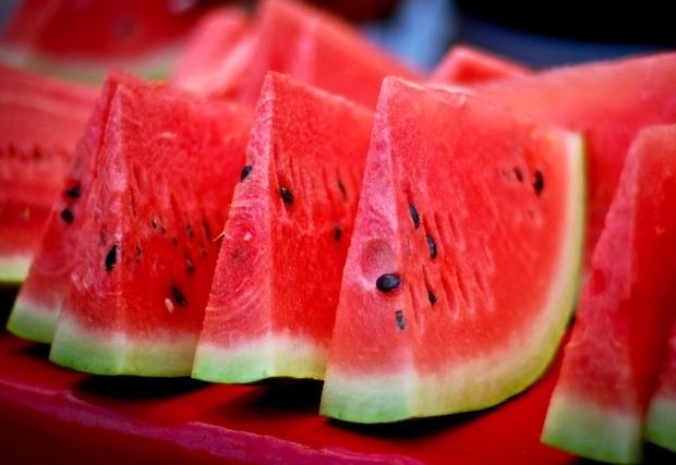 Consume fruta de temporada