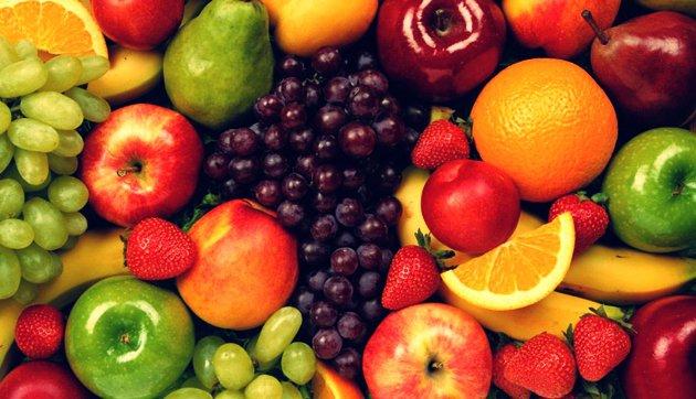 Ya está aquí la fruta de otoño
