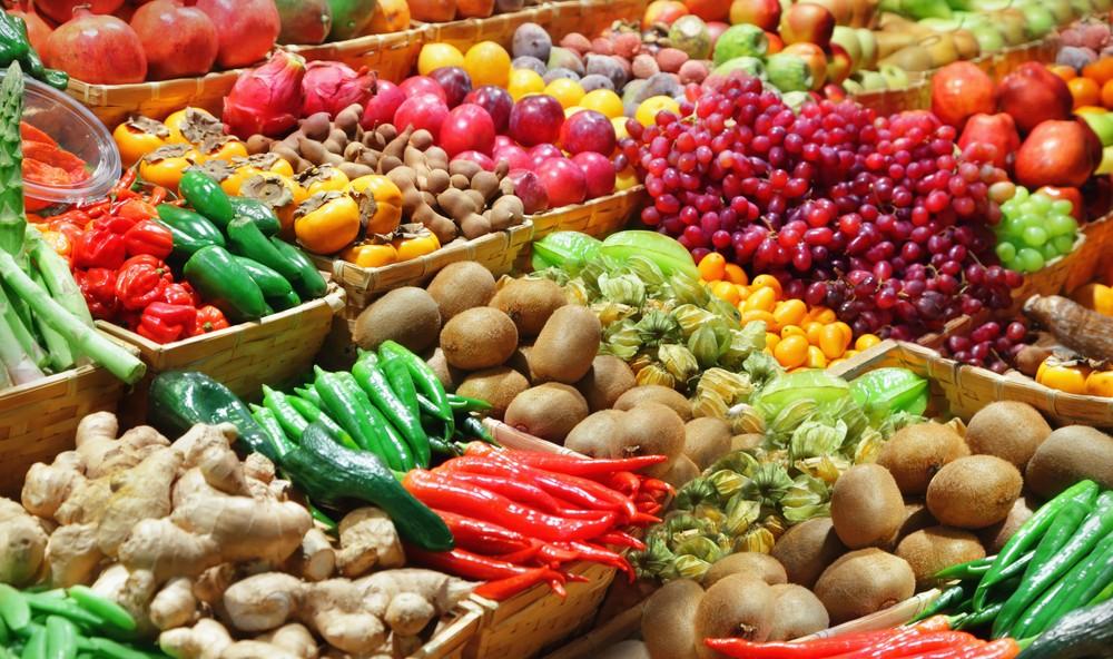 Frutas y verduras, imprescindibles para el rendimiento intelectual