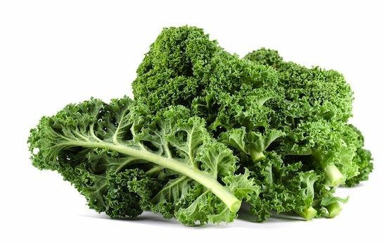 Kale, el superalimento de moda