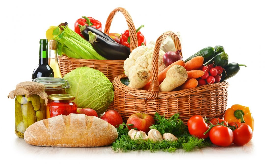 Principios para una dieta equilibrada y saludable