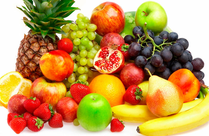 Las frutas de invierno que deberías incluir en tu dieta