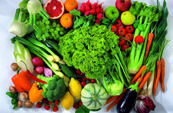 Ricas recetas con verduras