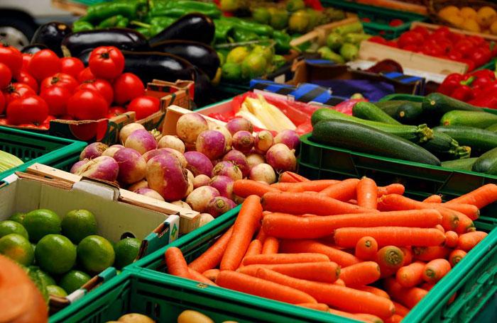 Verduras que cuidan nuestro organismo