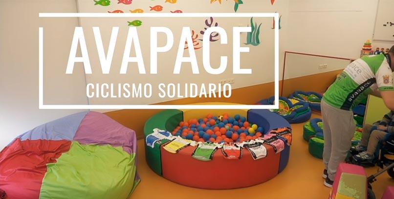 Mercovasa, un año más con Avapace
