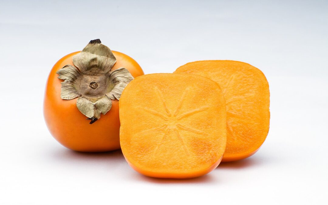 Caqui, palosanto o persimón: la fruta de otoño