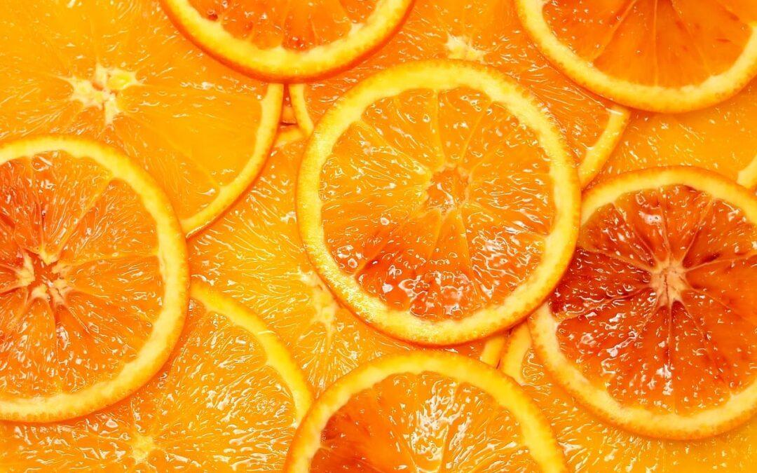 Naranjas: propiedades, beneficios y curiosidades