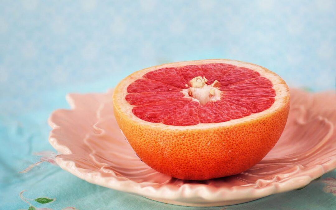 Pomelo, la fruta del paraíso